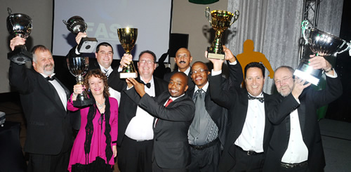 FASA AWARDS FOR EXCELLENCE IN FRANCHISING