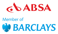 ABSA Member of Barclays