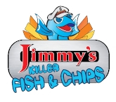 JIMMY'S KILLER FISH & CHIPS