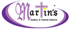 Martin's Funerals Franchising (Pty) Ltd