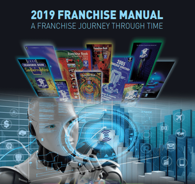 franchise manual