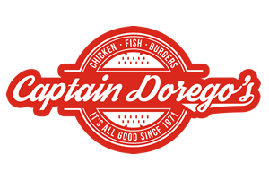 captain dorego's