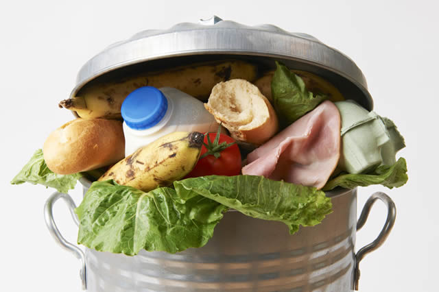 food waste south africa