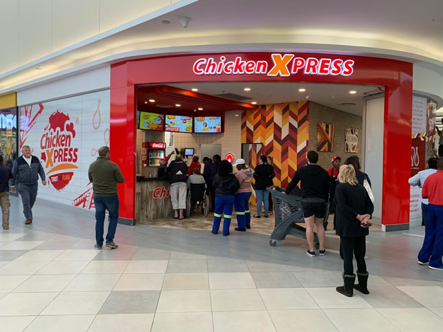 chicken-xpress