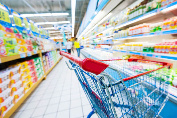 The Grocery Retail Sector Market Inquiry Preliminary Report